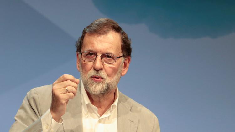 Rajoy viaja a Washington para reunirse con Trump por primera vez
