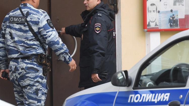 Detienen a la 'pareja caníbal' rusa que se comió hasta 30 víctimas desde 1999