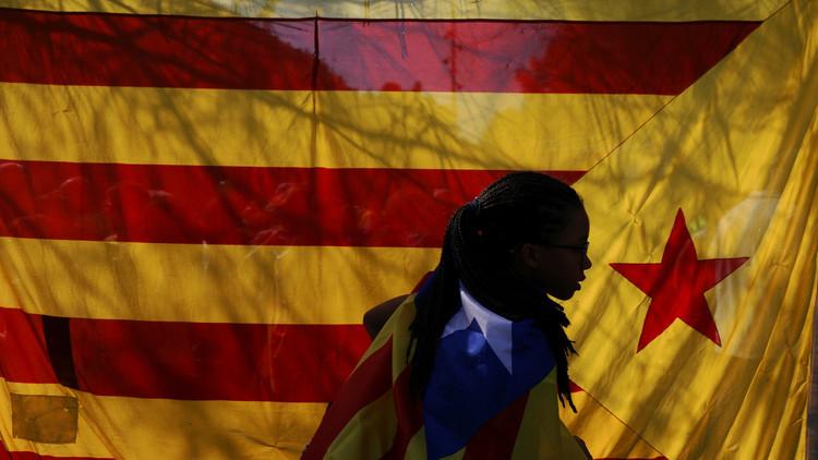 ¿Guerra sucia o 'troleo'? Una web ofrece datos falsos sobre dónde votar en el referéndum catalán