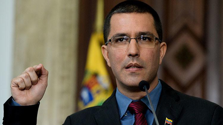 """""""Todavía huele a azufre"""": Venezuela se pronuncia en la Asamblea General de la ONU (VIDEO)"""