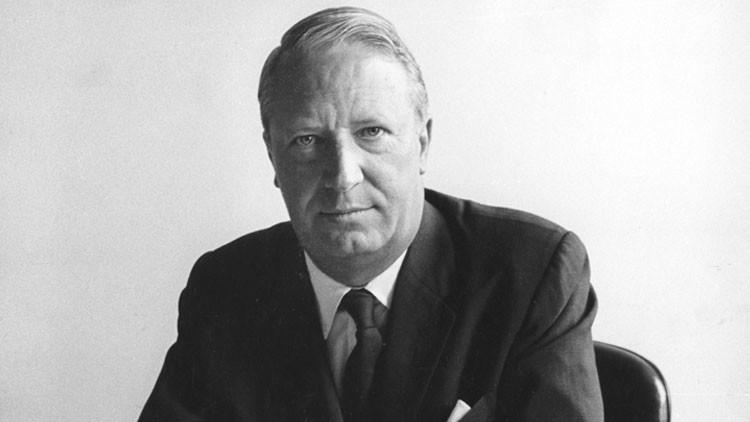 """Hallan acusaciones """"creíbles"""" de violación contra el ex primer ministro británico Edward Heath"""