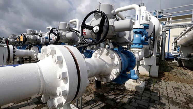 Gazprom desbanca a ExxonMobil como la mayor compañía energética del mundo