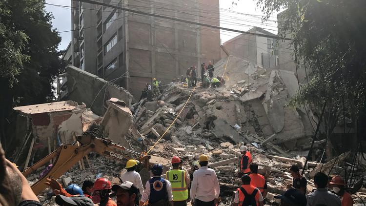 Corruptelas de gobernadores mexicanos superan 20 veces el presupuesto nacional para desastres
