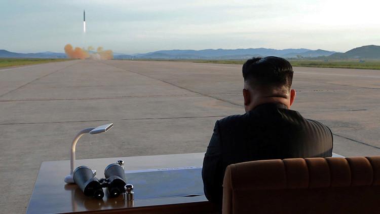 """Seúl avisa que """"el tiempo se acaba"""" para """"evitar cualquier choque militar accidental"""" con Pionyang"""