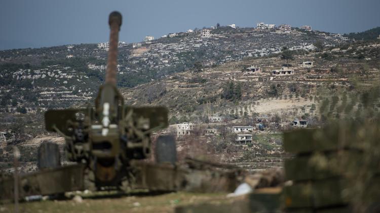 """Moscú: """"Reportes anónimos de ataques en Siria sirven de encubrimiento informativo para terroristas"""""""