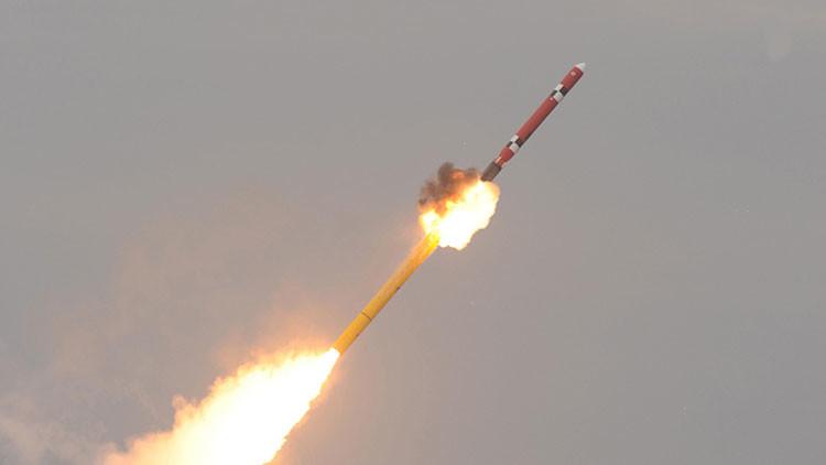 Corea del Norte pudo 'hackear' la tecnología de lanzamiento en frío de misiles