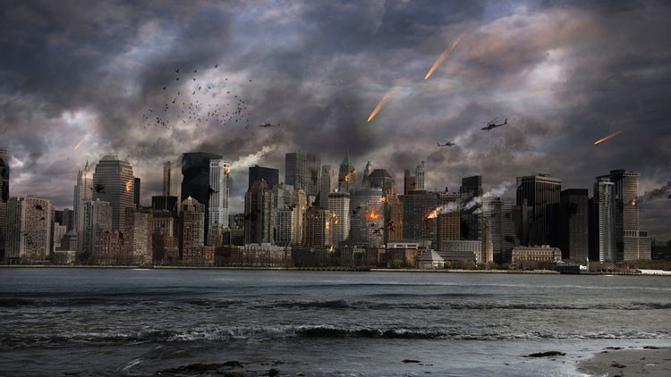 El hombre que predijo el Apocalipsis para el pasado sábado explica por qué el mundo todavía existe