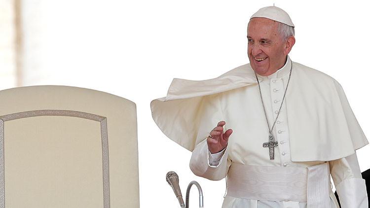 Francisco, acusado de herejía: ¿Los aliados de Trump tratan de dividir al Vaticano?
