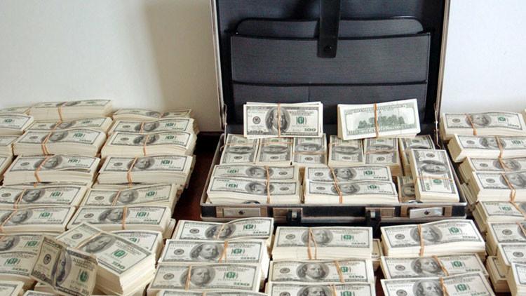 Arrestan en Rusia a un coronel por aceptar sobornos récord