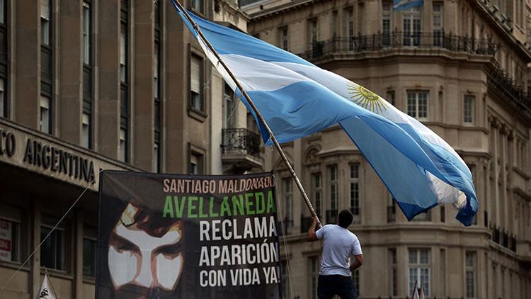 Santiago Maldonado y la ley 26.160: un debate sobre los pueblos indígenas argentinos