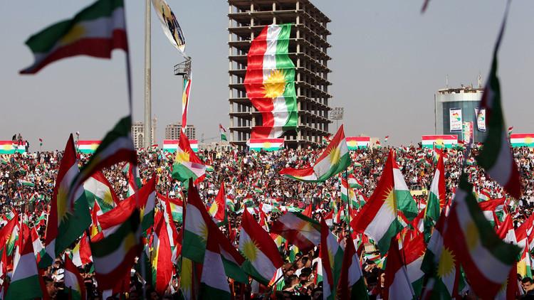 El líder kurdo afirma que el 'sí' ganó en el referéndum de independencia