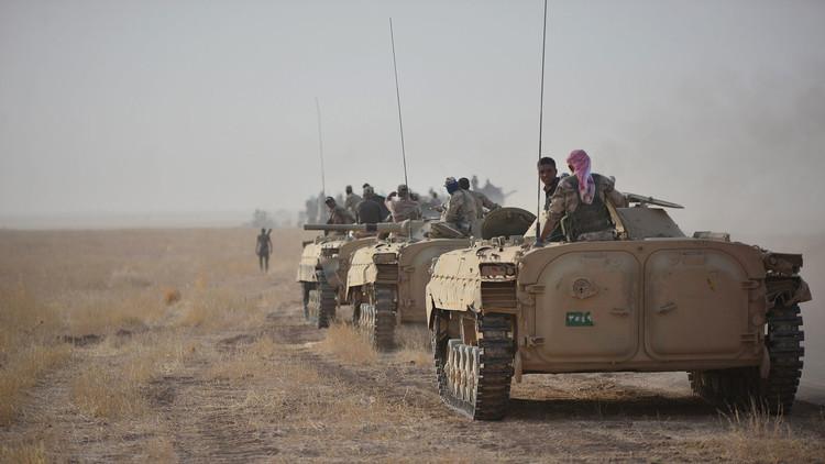 """""""Sangre de la tierra"""": ¿Iniciará Bagdad una guerra petrolera tras el referéndum de Kurdistán iraquí?"""