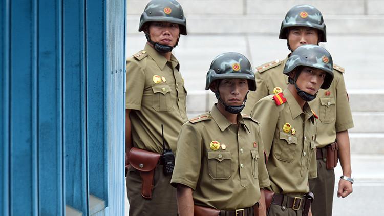 EE.UU. afirma que empieza a cosechar los frutos de su política contra Corea del Norte
