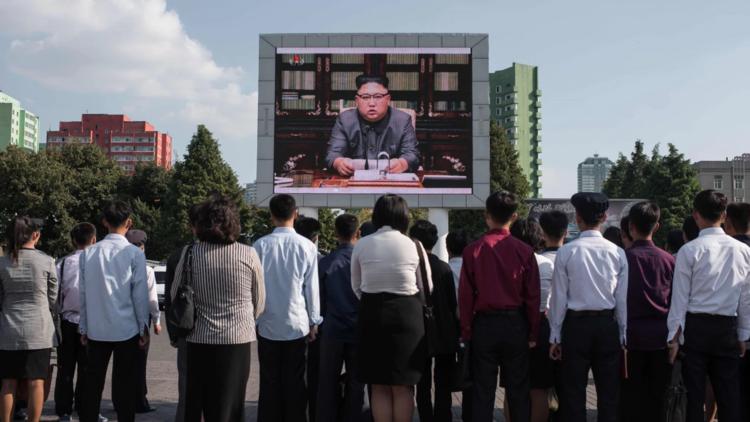 Pionyang, en busca de analistas que le ayuden a entender a Trump