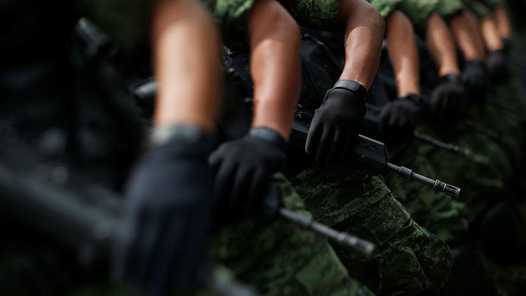 """""""EE.UU. fomenta artificialmente tensiones con Pionyang para vender más armas a sus aliados"""""""