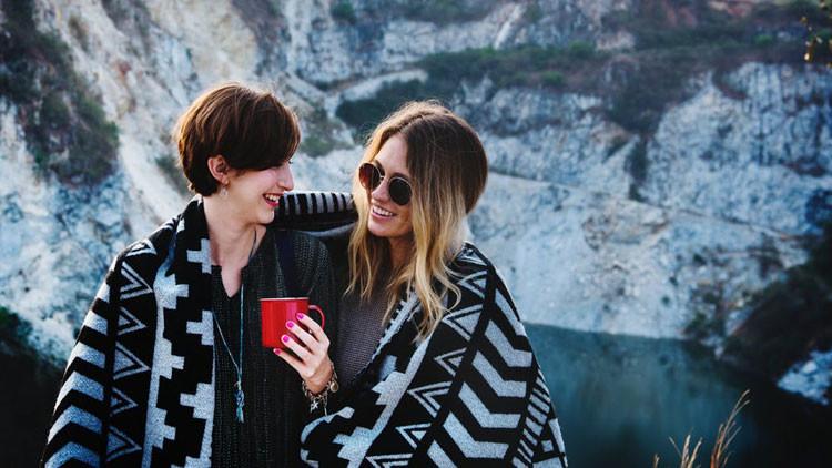 Nueve métodos infalibles para gustarle a la gente enseguida