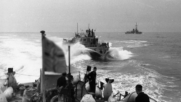 La última ola: cómo un barco de vapor puso fin al corso nazi en el Caribe