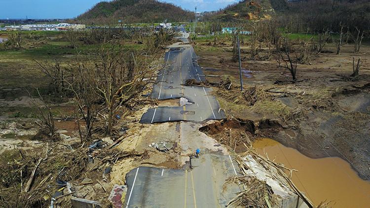 División de élite del Ejército de EE.UU. se dirige a Puerto Rico en misión de ayuda