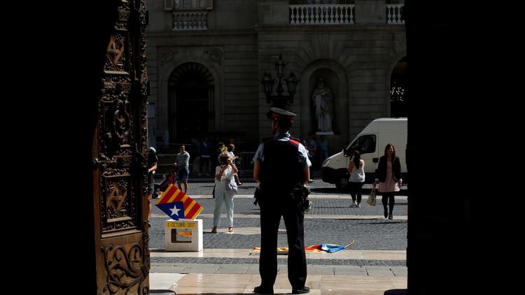 Esta es la solución para la situación que se vive en Cataluña y en otras partes de España
