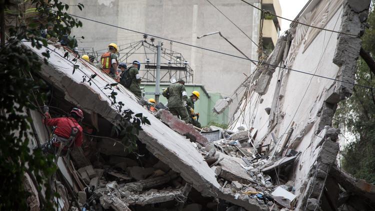 Lo que deja el terremoto: sobrevivirá la organización de la sociedad civil y no la ayuda del Estado