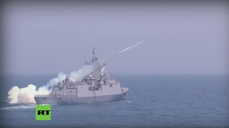 Video: Corea del Sur muestra sus armas claves en el Día de sus Fuerzas Armadas