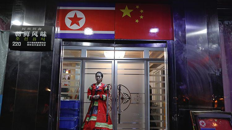 Pekín ordena el cierre de las empresas norcoreanas en China en un plazo de 120 días