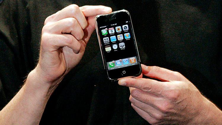 Adiós a los primeros iPhone y Nokia: firmas telefónicas eliminan las redes 2G en todo el mundo