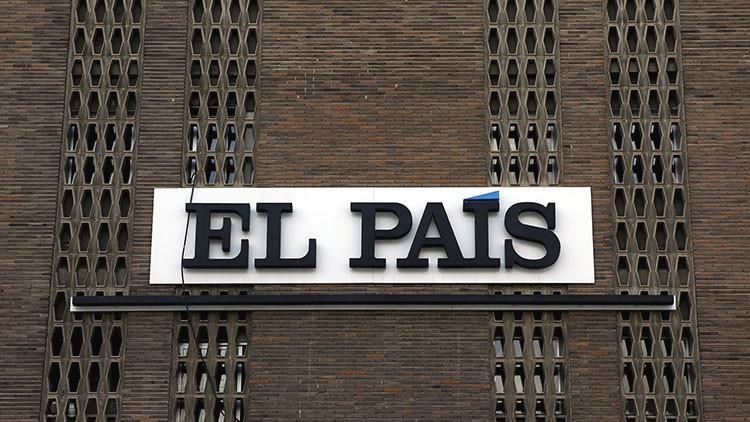 'El País' recibe una carta irónica en respuesta a su artículo sobre 'la mano del Kremlin'