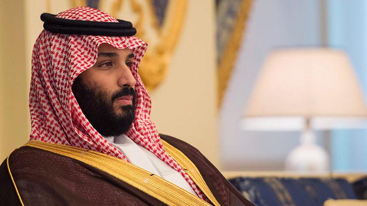 """""""El príncipe saudita Mohamed ha jugado su mejor carta hasta el momento"""""""