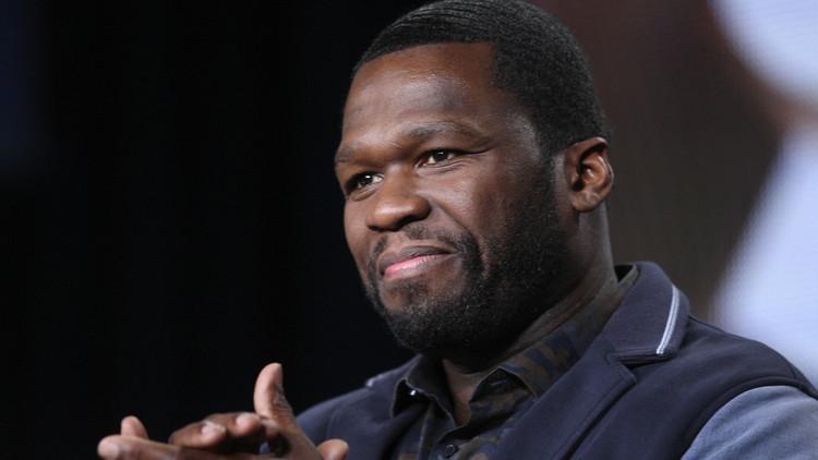 El rapero '50 Cent' confiesa que Trump le ofreció 500.000 dólares si se unía a su campaña