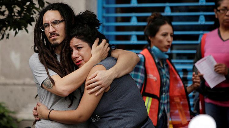 Lo que aprendimos en México: nadie nos va a rescatar si no nos rescatamos nosotros mismos