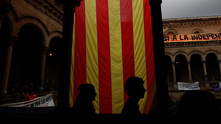 ¿Cómo sería una España sin Cataluña?