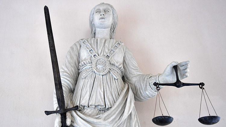 Un adulto tiene sexo con una niña de 11 años y la justicia francesa dice que no hubo violación