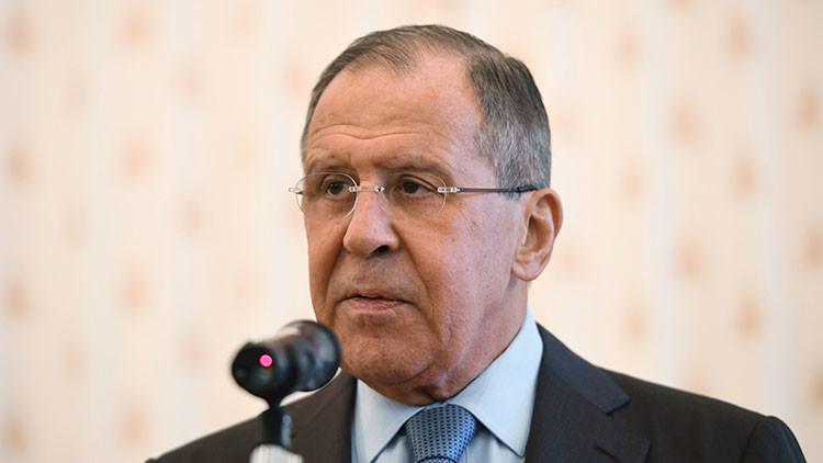 """""""Rusia no aceptará los intentos de acusarla de todo lo que está pasando en EE.UU."""""""