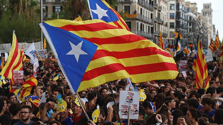 """Jefe del Parlamento Europeo: """"El referéndum sobre la independencia de Cataluña es ilegal"""""""