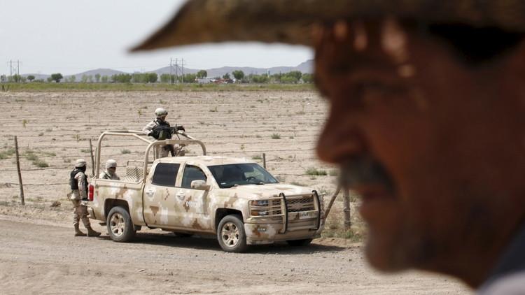 Quiénes son y dónde operan los cárteles mexicanos de la droga