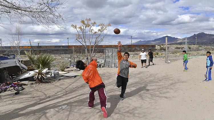 """""""En la calle le dijeron que tenía habilidades"""": sicarios mexicanos comienzan desde niños"""