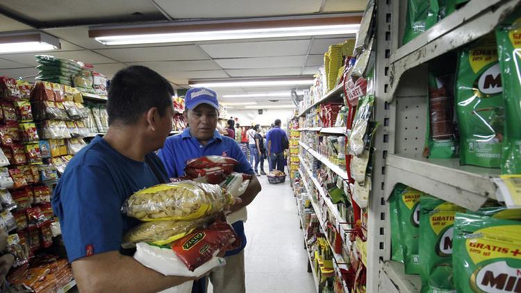 """Venezuela: """"No se puede resolver una supuesta crisis humanitaria con sanciones económicas"""""""
