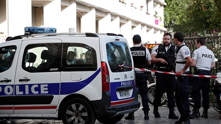 Desmantelan en Francia una gran red de prostitución encabezada por un pastor evangélico