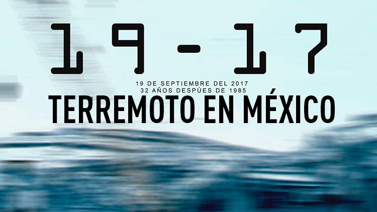 Cortometraje del terremoto de 7,1 en México que pone la piel de gallina