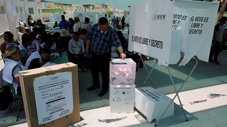 México: que el presidente del INE devuelva la 'dote matrimonial' pagada de dinero público