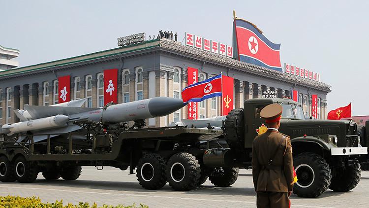 """Corea del Norte: """"Si EE.UU. nos amenaza, haremos que pague el precio con nuestro poder nuclear"""""""
