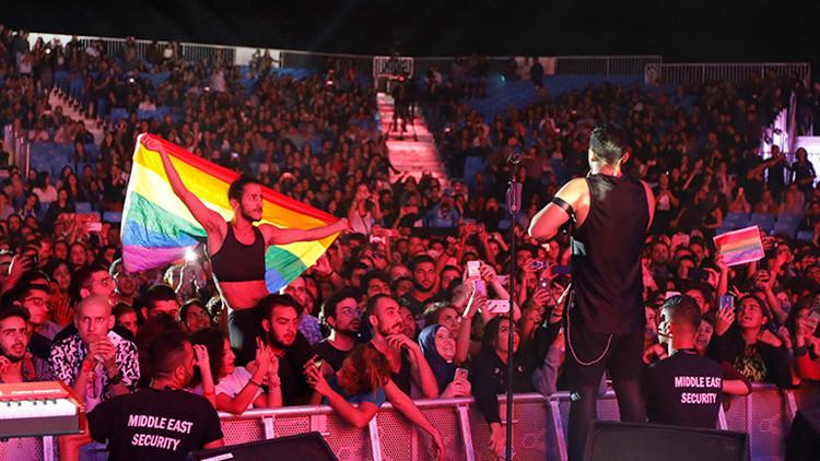 """'El volcán de la homosexualidad': cristianos coptos organizan un evento para """"curar"""" a los gays"""
