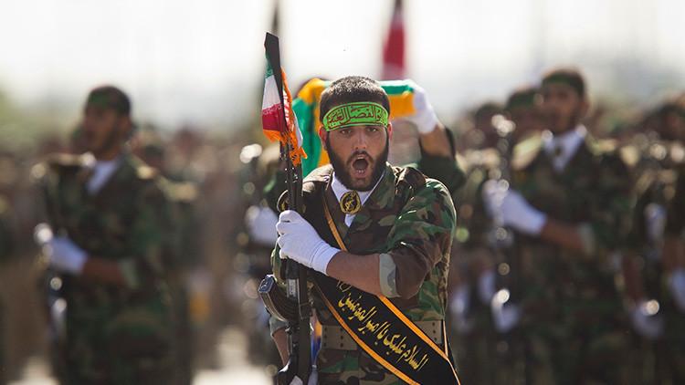 ¿Un nuevo conflicto a la vista? Los ejércitos de Irán e Irak se unen contra el Kurdistán iraquí