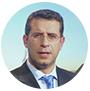 Miguel Ángel Benedicto, profesor de Relaciones Internacionales en la Universidad Europea
