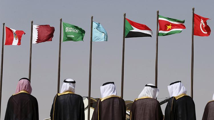 """""""Arabia Saudita debe prepararse para el orden post petróleo"""""""