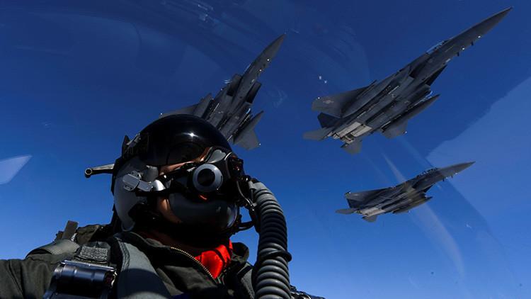 ¿Por qué Corea del Norte debería temer a la Fuerza Aérea surcoreana?