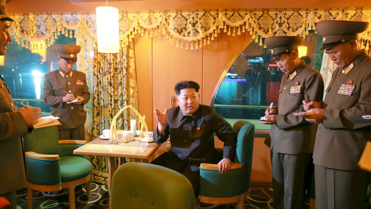 Seguimiento conflicto Corea del Norte 59d08c43e9180f29038b4577