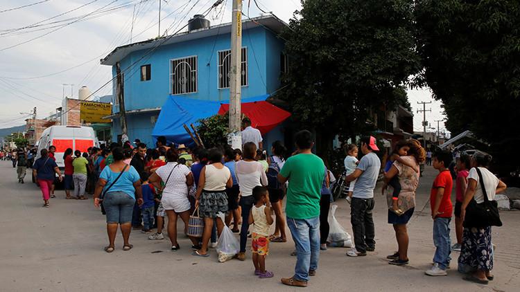 Por qué al Gobierno de México le urge desmovilizar a la sociedad