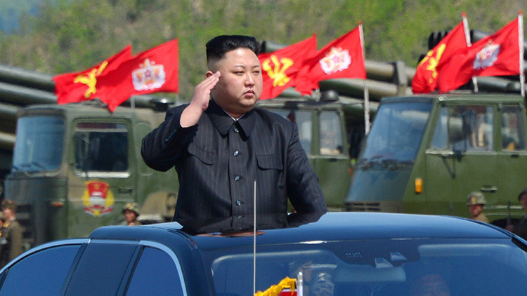 """""""Diplomacia o fuerza"""": Pionyang deberá decidir cómo resolver las tensiones con EE.UU"""